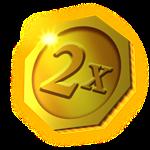 Roblox Junkbots Story - Shop Item Double coins