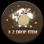 Roblox King Legacy - Shop Item Drop x2