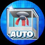 Roblox Lawn Mower Simulator - Shop Item Auto Open