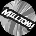 Roblox Miners Haven - Badge Millions O' Dollars!
