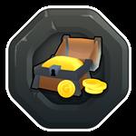 Roblox Ninja Rush - Shop Item 2X Coins