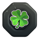 Roblox Ninja Rush - Shop Item 2X Luck