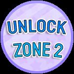Roblox Paint Simulator - Badge Unlock Zone 2