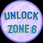 Roblox Paint Simulator - Badge Unlock Zone 6