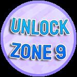 Roblox Paint Simulator - Badge Unlock Zone 9 - IMN-703d