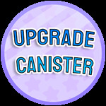 Roblox Paint Simulator - Badge Upgrade Canister! - IMN-9497