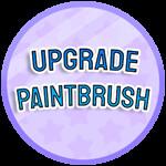 Roblox Paint Simulator - Badge Upgrade Paintbrush! - IMN-f883