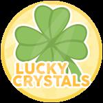 Roblox Paint Simulator - Shop Item Lucky Crystals - IMN-93b0