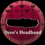 Roblox Project Star - Shop Item Deeo's Headband
