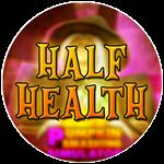 Roblox Pumpkin Smashing Simulator - Shop Item Half Health