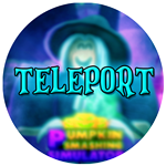 Roblox Pumpkin Smashing Simulator - Shop Item Teleport