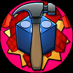 Roblox RetroStudio - Badge Esteemed Architect