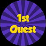 Roblox Snow Shoveling Adventure - Badge 1st Quest