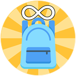 Roblox Snow Shoveling Adventure - Shop Item Infinite Bag