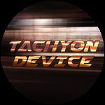 Roblox The Flash - Shop Item Tachyon Device