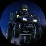 Roblox Tower Blitz - Badge Black Ops