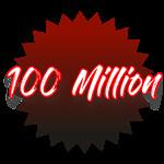 Roblox Vacation Island Tycoon - Badge 100 Million - IMN-8b76