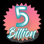 Roblox Vacation Island Tycoon - Badge 5 Billion! - IMN-2f4f