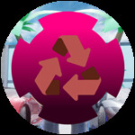 Roblox Vacation Island Tycoon - Badge Experienced Tycooner - IMN-e428