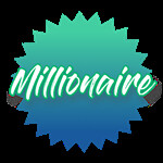 Roblox Vacation Island Tycoon - Badge Millionaire - IMN-a28d