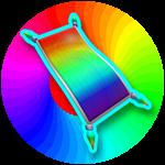 Roblox Vacation Island Tycoon - Shop Item Rainbow Magic Carpet
