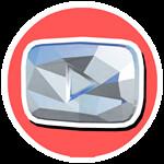 Roblox Youtube Simulator X - Badge 10,000,000 Subscribers