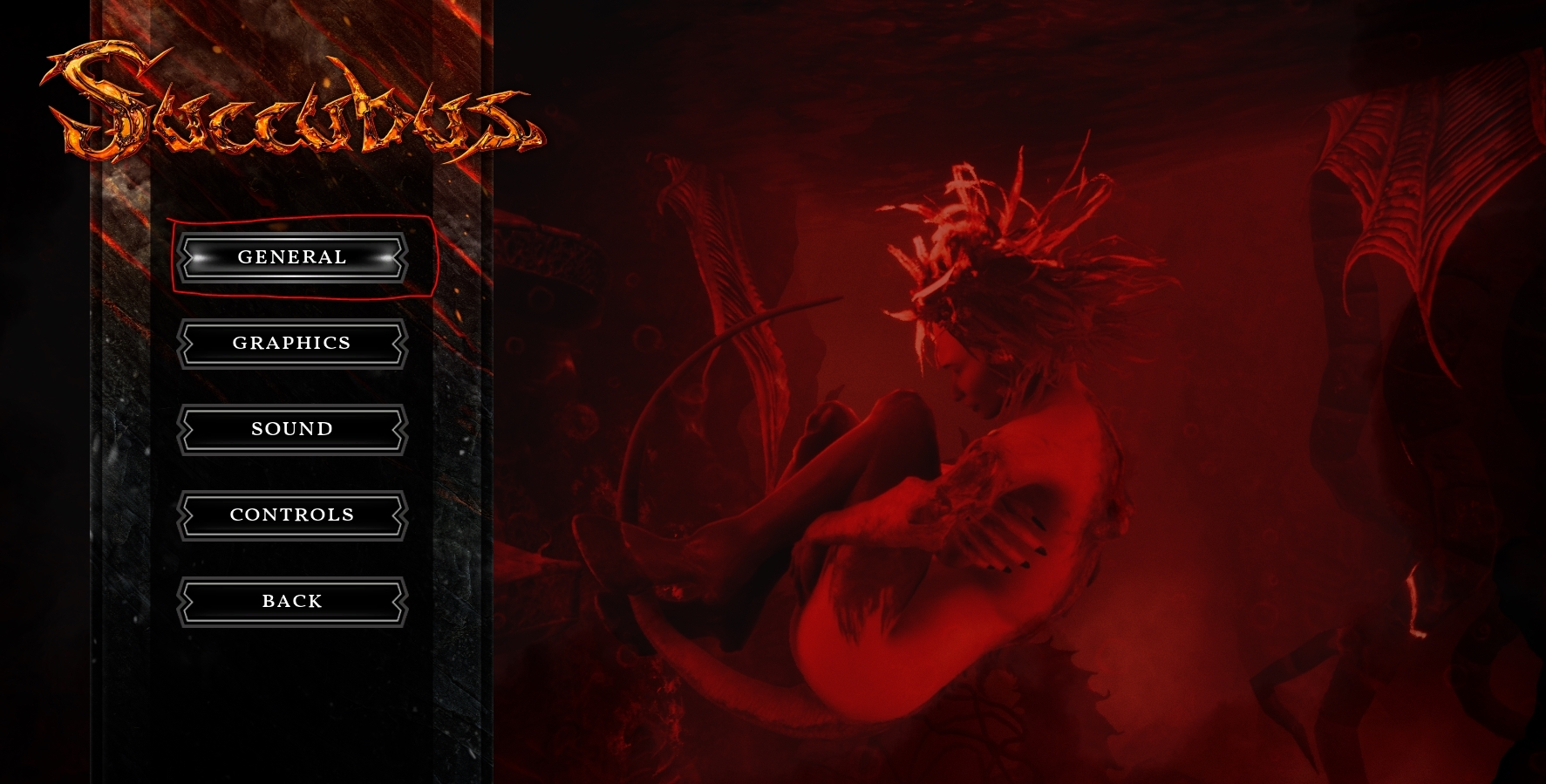 SUCCUBUS - How to Set the Game to Uncensored Guide - Applying the uncensoring ingame - C298082