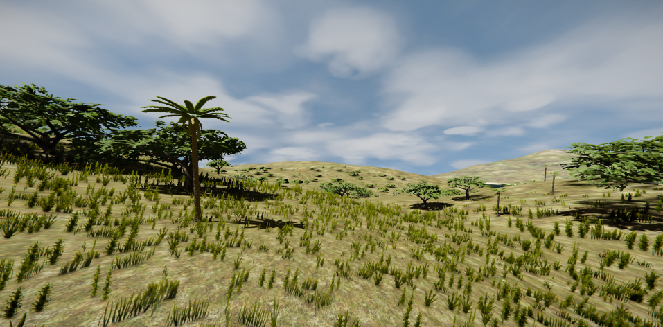 Space Engineers - All Biome Map Guide - Biome guide - DDF80A8