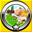 Super Monkey Ball Banana Mania - All Achievements Unlocked - Ranking Challenge - D12A485