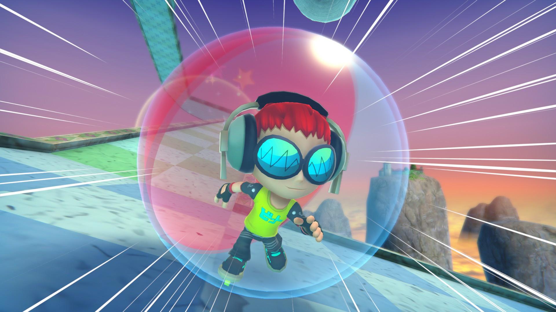 Super Monkey Ball Banana Mania - Game Config Visual Quality Settings - • The Modding Scene [WIP] - CB2A8FB