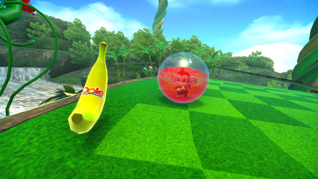 Super Monkey Ball Banana Mania - Game Config Visual Quality Settings - • The Modding Scene [WIP] - D55B6A7