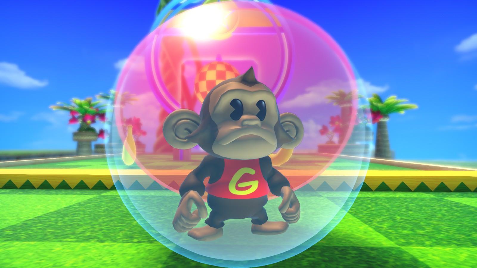 Super Monkey Ball Banana Mania - Game Config Visual Quality Settings - • The Modding Scene [WIP] - F0C9A13