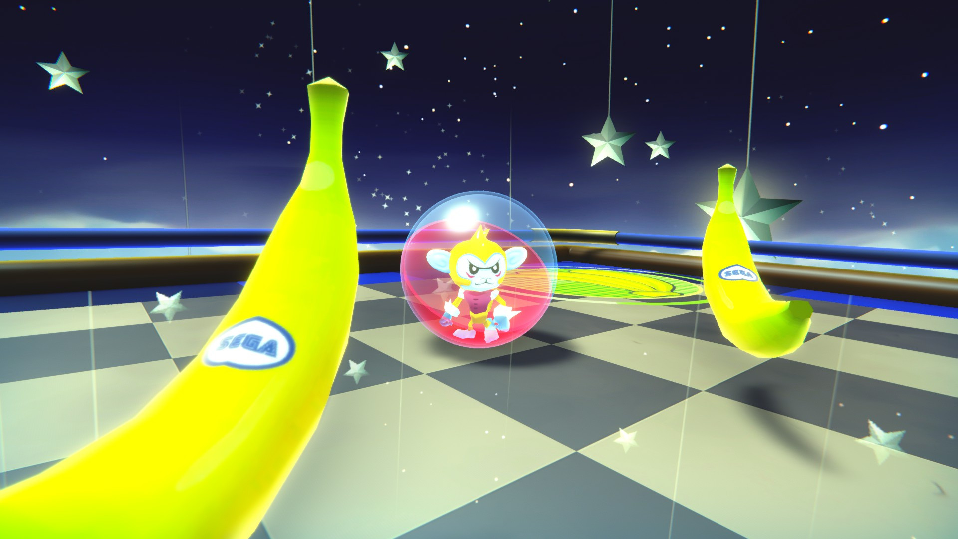 Super Monkey Ball Banana Mania - Game Config Visual Quality Settings - • The Modding Scene [WIP] - FFDEA1F