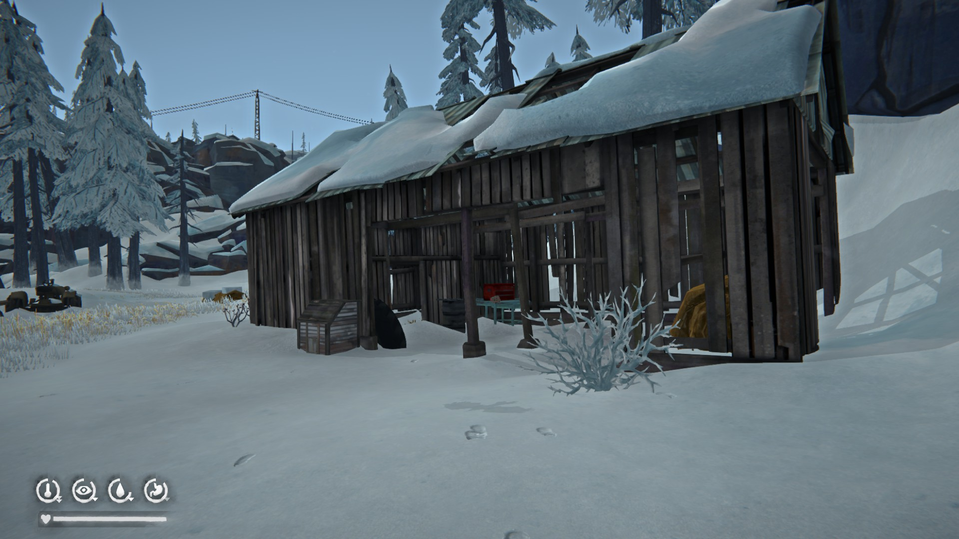The Long Dark - All Achievements Playthrough & Collectible Items Guide - Convict Caches - 1502092