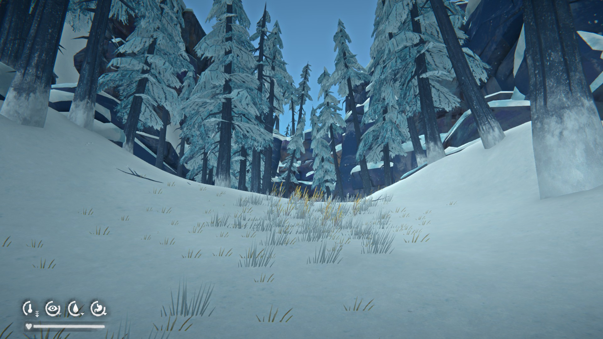 The Long Dark - All Achievements Playthrough & Collectible Items Guide - Convict Caches - 2192183