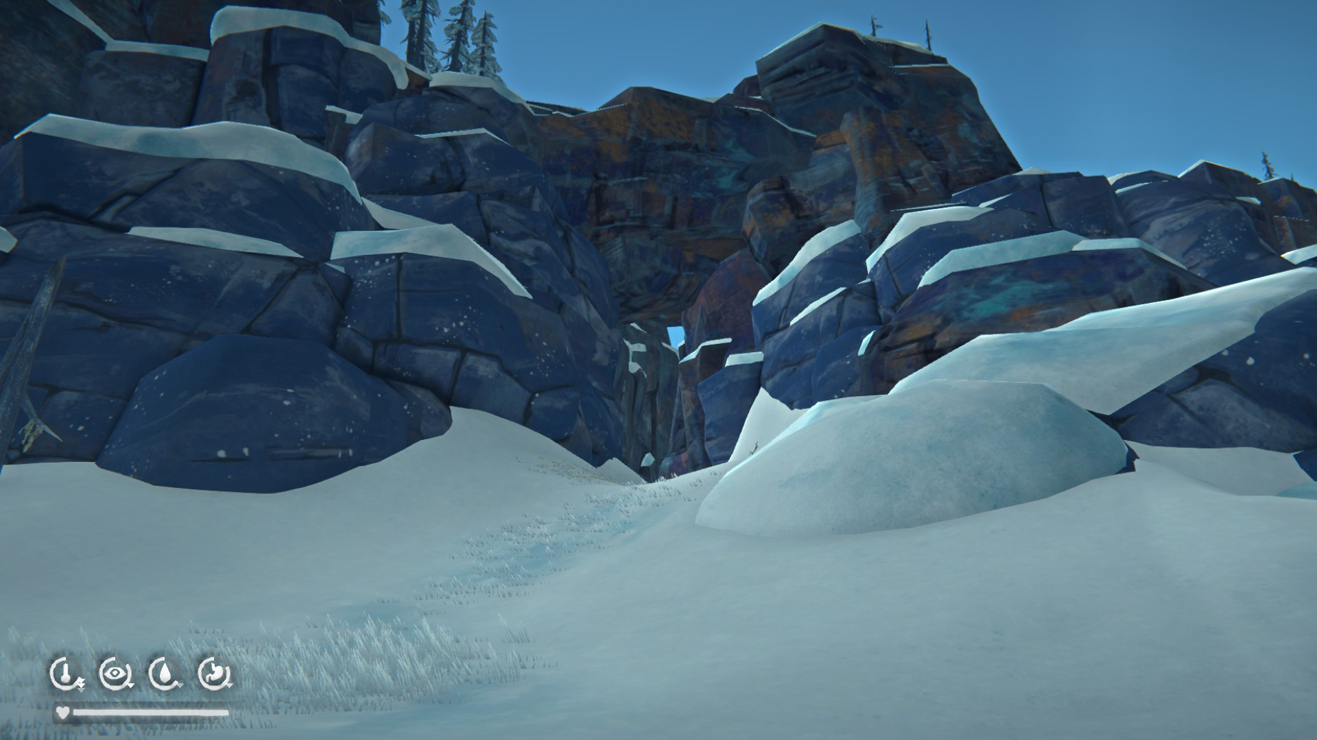 The Long Dark - All Achievements Playthrough & Collectible Items Guide - Convict Caches - 77FE541