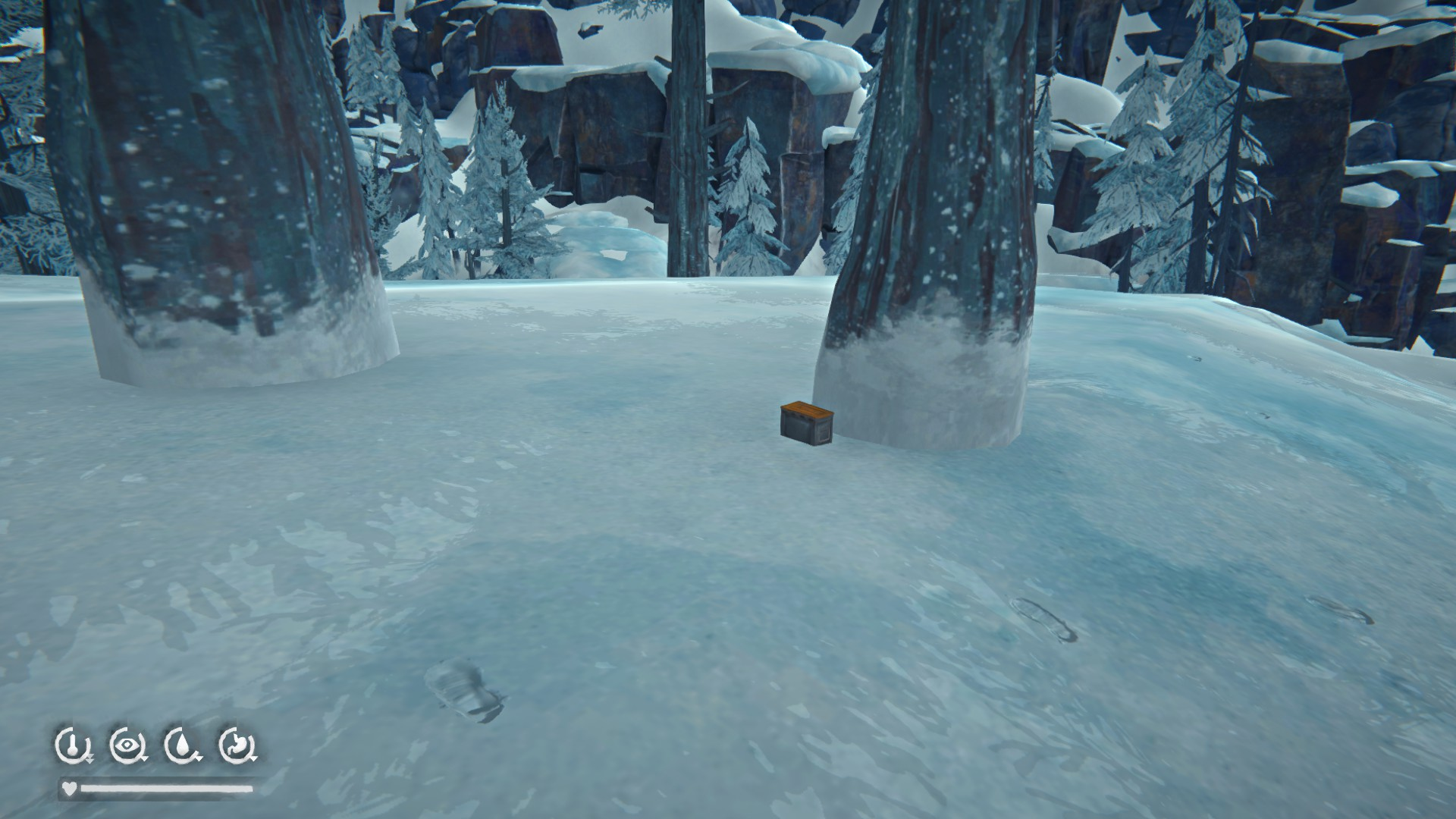 The Long Dark - All Achievements Playthrough & Collectible Items Guide - Convict Caches - BB87578