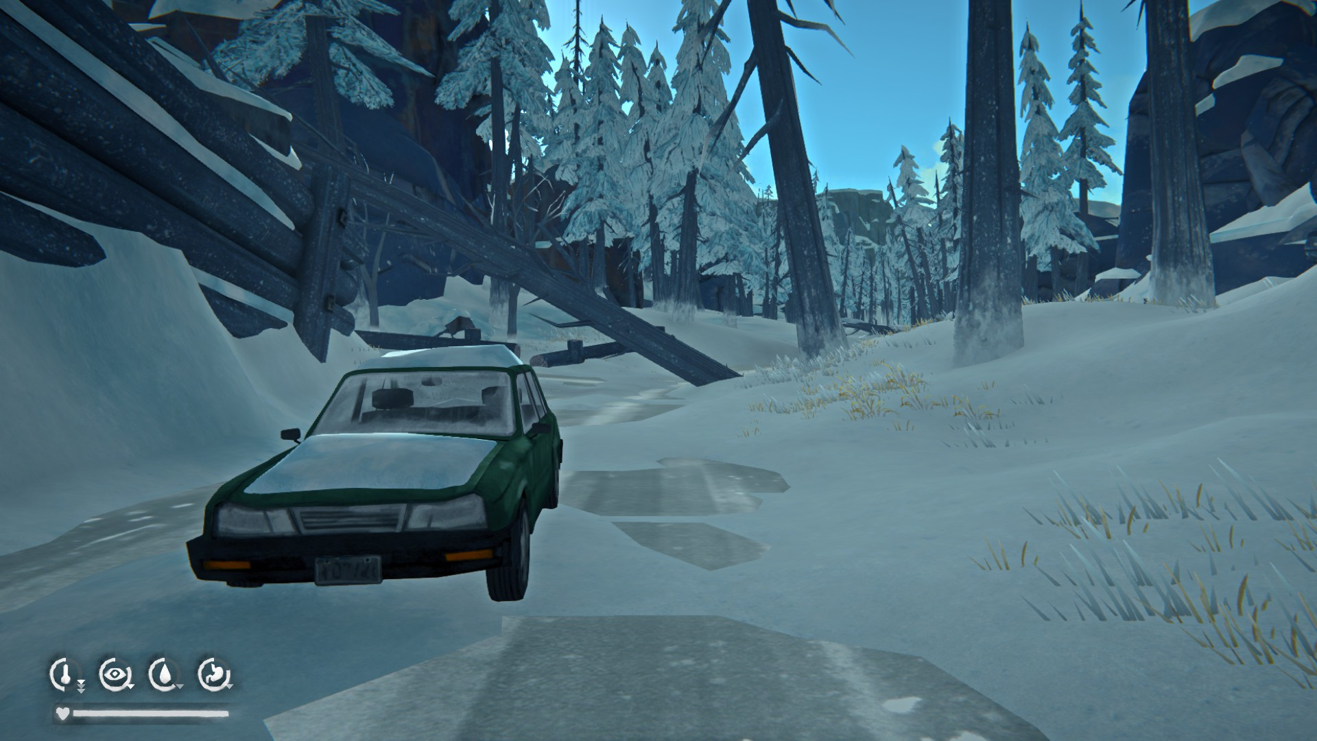 The Long Dark - All Achievements Playthrough & Collectible Items Guide - Convict Caches - D8BB911