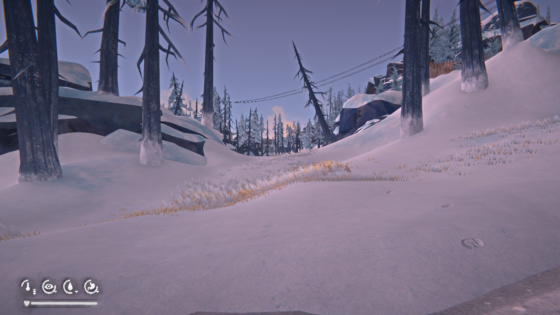The Long Dark - All Achievements Playthrough & Collectible Items Guide - Convict Caches - D8FF7B3