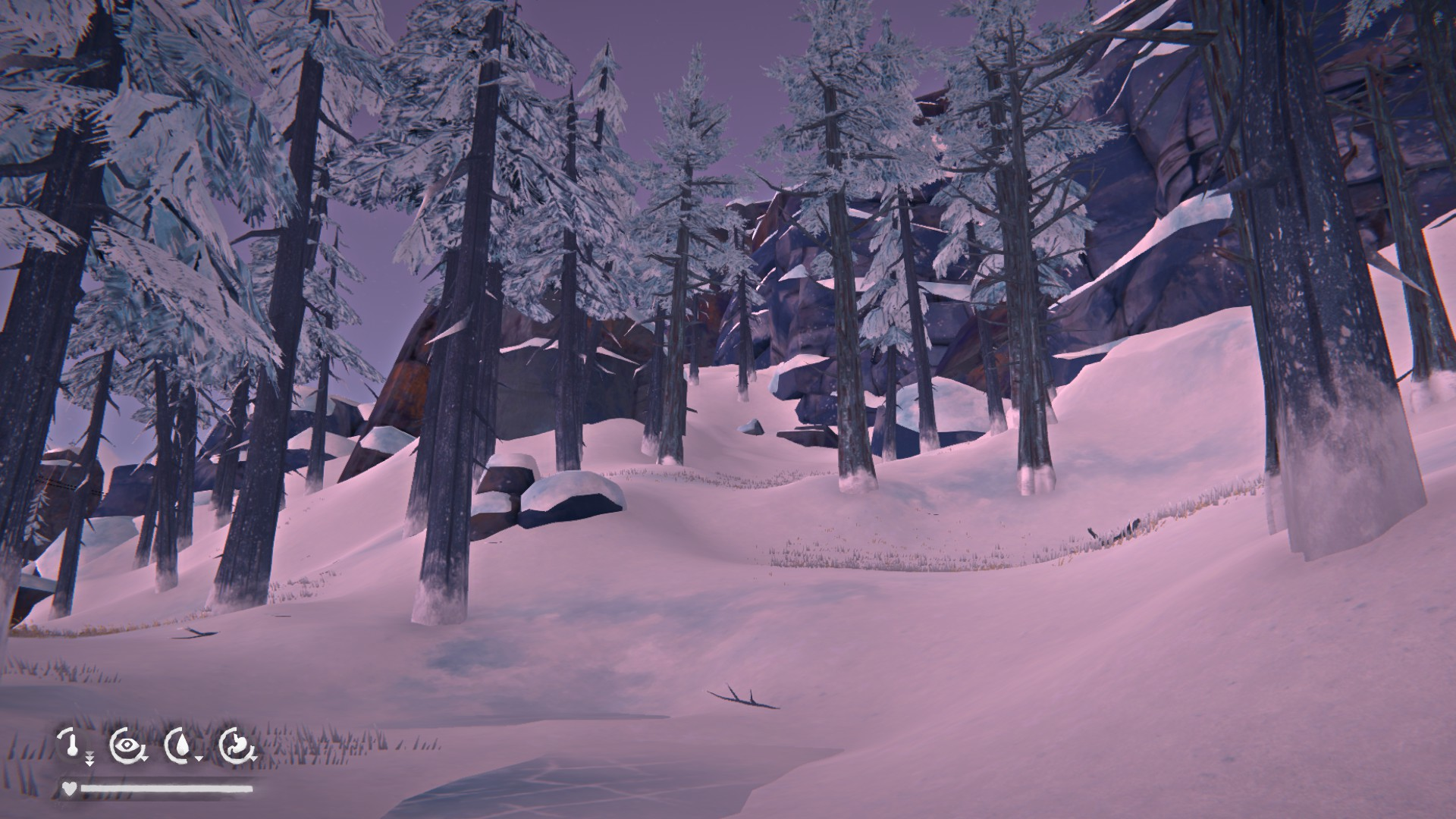 The Long Dark - All Achievements Playthrough & Collectible Items Guide - Convict Caches - ECD8C70