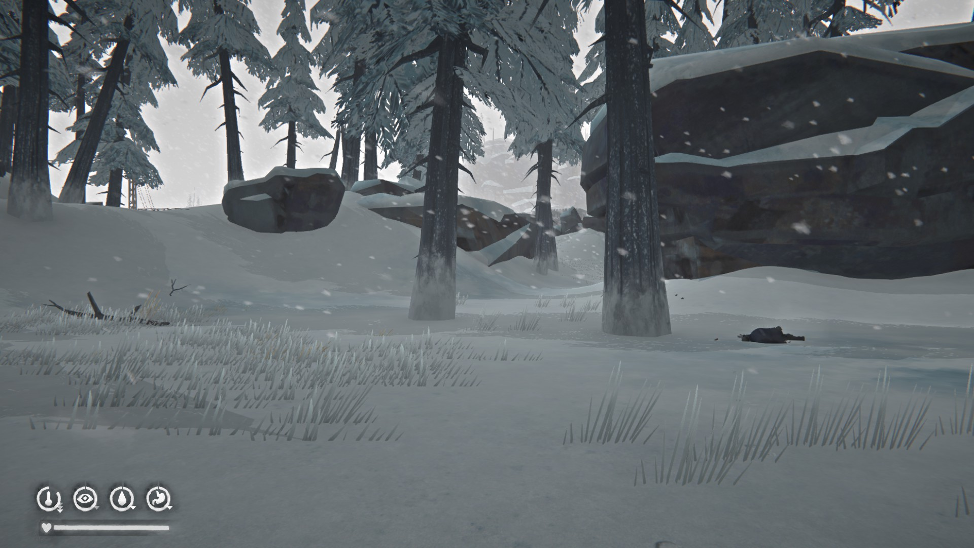 The Long Dark - All Achievements Playthrough & Collectible Items Guide - Locker Keys - 78A8F66