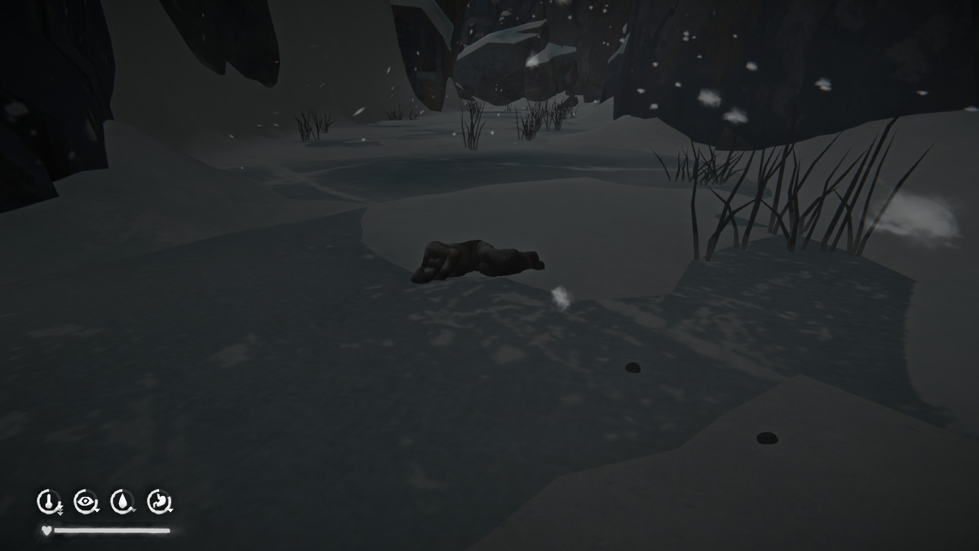 The Long Dark - All Achievements Playthrough & Collectible Items Guide - Missing Power Workers - 04B3A22