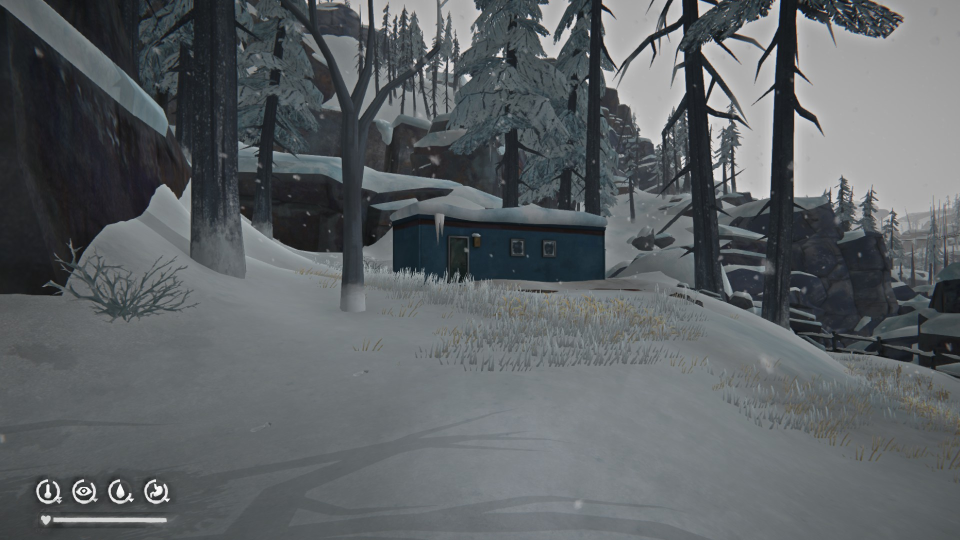 The Long Dark - All Achievements Playthrough & Collectible Items Guide - Missing Power Workers - EAEDF34