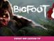 BIGFOOT – BigFoot Map Location Tip 1 - steamlists.com