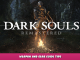 DARK SOULS™: REMASTERED – Weapon and Gear Guide Tips 1 - steamlists.com
