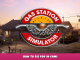 Gas Station Simulator – How to Fix FOV in Game 1 - steamlists.com