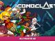 Iconoclasts – All Dialogue + Q&A 1 - steamlists.com