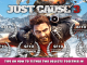 Just Cause 3 – Tips on How to Tether Two Objects Together in Game 1 - steamlists.com