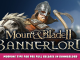 Mount & Blade II: Bannerlord – Modding Tips for Pre Full Release in Bannerlord 1 - steamlists.com