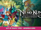 Ni no Kuni Wrath of the White Witch™ Remastered – List of Treats Types – Overview Guide 1 - steamlists.com